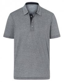Men`s Polo Bicolor