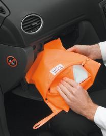 Safety Vest Storage Bag