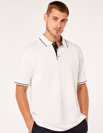 Classic Fit St. Mellion Polo